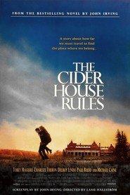 Le regole della casa del sidro
