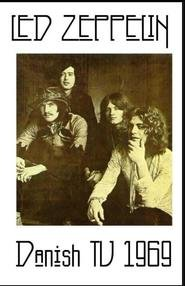Led Zeppelin - Danmarks Radio Live