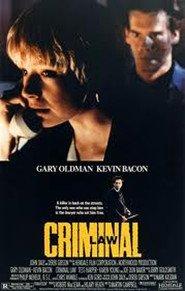 Legge criminale