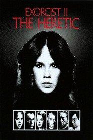 L'esorcista II: l'eretico