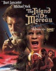 L'isola del Dr. Moreau