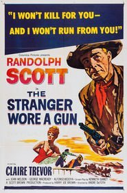 Lo straniero ha sempre una pistola