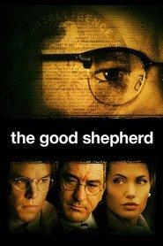 L'ombra del potere - The good shepherd