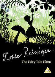 Lotte Reiniger - The Fairy Tale Films