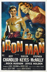 L'uomo di ferro