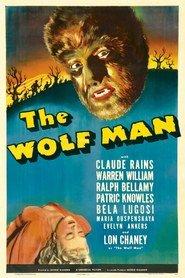 L'uomo lupo