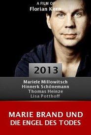 Marie Brand e la residenza dei segreti