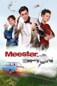 Master spy - Una spia per amico
