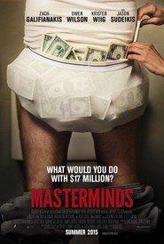Masterminds: I geni della truffa