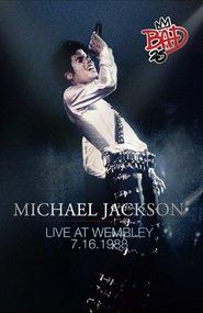 Michael Jackson: Bad Tour (Live in Wembley)