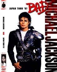 Michael Jackson - Bad Tour (Yokohama - Japan 1987)