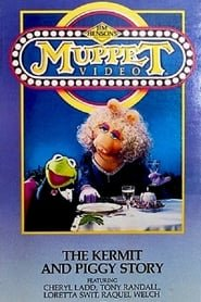 Muppet Video: The Kermit and Piggy Story