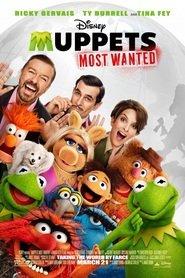 Muppets 2 - Ricercati