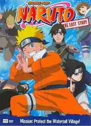 Naruto: L'acqua dell'eroe - Battaglia al Villaggio della Cascata