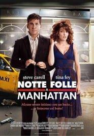 Notte folle a Manhattan