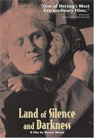 Paese del silenzio e dell'oscurità