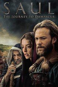 Paolo di Tarso - Il viaggio verso Damasco