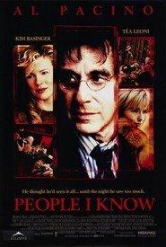 People I Know