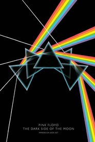 Pink Floyd: The Dark Side Of The Moon (Immersion Edition)