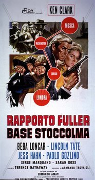 Rapporto Fuller, base Stoccolma