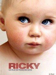 Ricky - Una storia d'amore e libertà