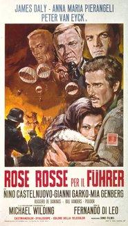 Rose rosse per il  Führer