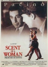 Scent of a woman – Profumo di donna