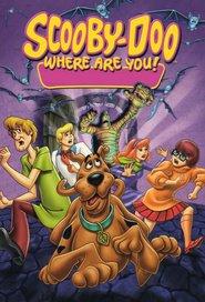 Scooby-Doo, dove sei tu?