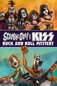 Scooby-Doo! e il mistero del Rock'n'Roll