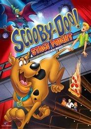 Scooby Doo! e il palcoscenico stregato