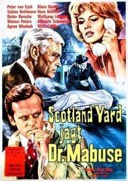 Scotland Yard contro Dr. Mabuse