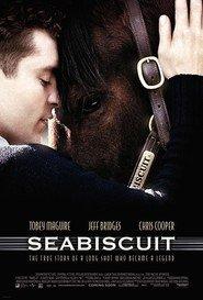 Seabiscuit - Un mito senza tempo
