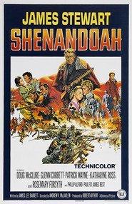 Shenandoah, la valle dell'onore