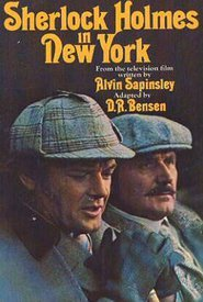 Sherlock Holmes a New York