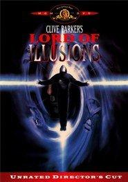 Signore delle illusioni