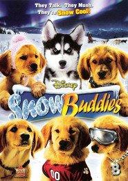 Snow Buddies. Supercuccioli sulla neve