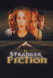 Stranger Than Fiction - Un incubo senza fine