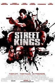 Street Kings - La notte non aspetta