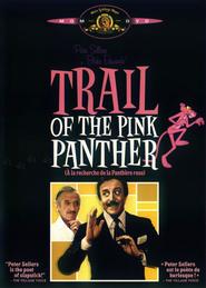 Sulle orme della pantera rosa