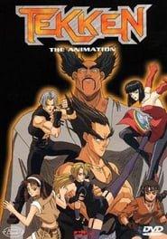 Tekken - The Animation