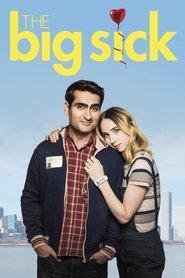 The Big Sick: Il matrimonio si può evitare, l'amore no