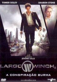 Largo Winch. The Burma Conspiracy