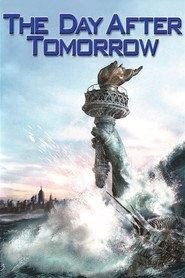 The day after tomorrow - L'alba del giorno dopo