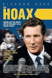 The Hoax - L'imbroglio