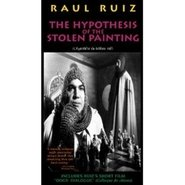 The Hypothesis of the Stolen Painting
