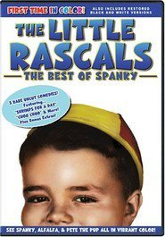 The Little Rascals - Best of Spanky