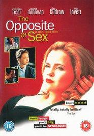 The Opposite of Sex – L'esatto contrario del sesso