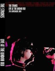 The Strokes Live at London University