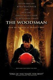 The Woodsman - Il segreto