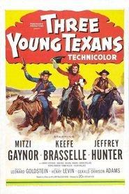 Tre ragazzi del Texas